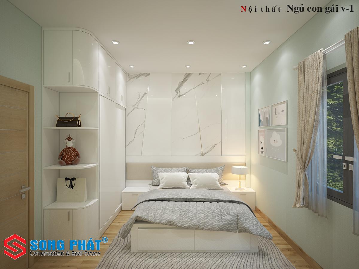 dịch vụ thiết kế nội thất uy tín