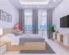 hoàn thiện nội thất nhà 45m2