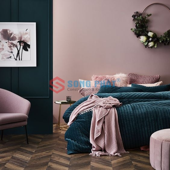 ý tưởng decor căn hộ