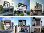 20 mẫu nhà đẹp 2 tầng cho xu hướng thiết kế 2020 hiện đại