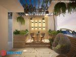 Ý tưởng thiết kế sân thượng – Nơi thư giãn lý tưởng của kiến trúc 2020
