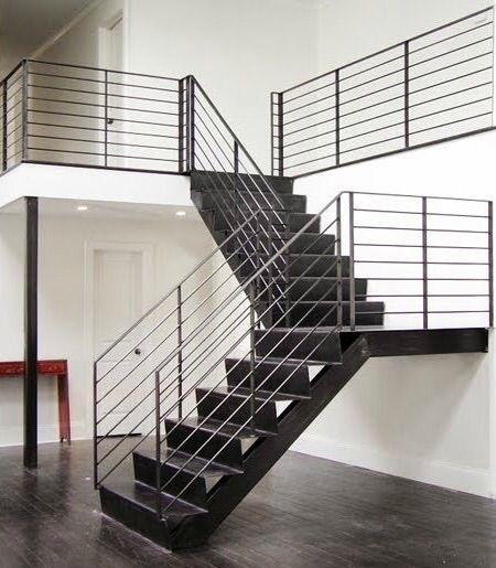 cầu thang đẹp cho nhà ống 2020