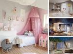 20 mẫu thiết kế nội thất phòng ngủ cho bé theo xu hướng mới 2020
