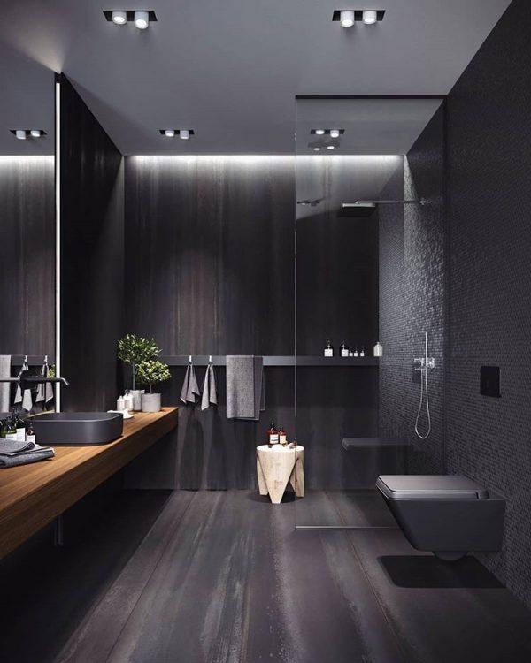 ý tưởng thiết kế nhà vệ sinh 2020