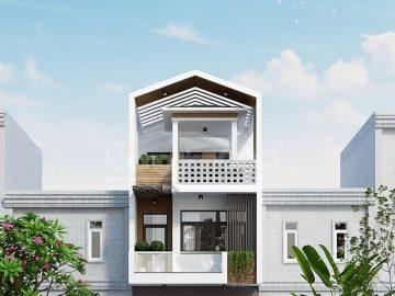 Cập nhật 4 ý tưởng xây dựng nhà 3 lầu đẹp trong kiến trúc 2020