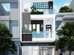 Các kiểu mái nhà đẹp thịnh hành nhất kiến trúc 2020