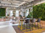 5 phong cách thiết kế văn phòng khung thép đẹp năm 2021